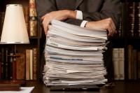 Medicolegal File Review